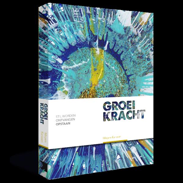 Groeikracht - Boek Mirjam Karssen