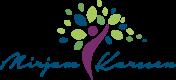 Mirjam Karssen - logo